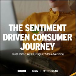 The Sentiment-Driven Consumer Journey