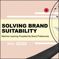 Solving Brand Suitability