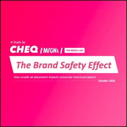 The Brand Safety Effect