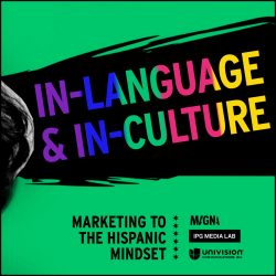 In-language and in-culture
