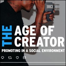 The age of the creator