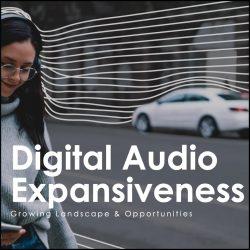 Digital Audio Expansiveness